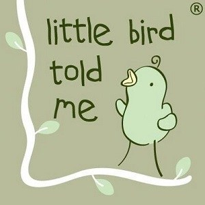 little bird told me logo
